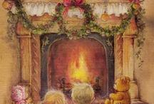 Рождественский проект