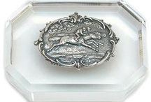 Horse & Equestrian / by Classic Legacy Custom Gifts