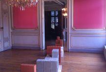 Occupations / Bernard Villers Lieu(x) Commun(s) Maison des Arts 147 chaussée de Haecht 1030 Schaerbeek Jusqu'au 28 mars Du lundi au vendredi de 10h à 17h, samedi de 14h à 18h www.1030culture.be