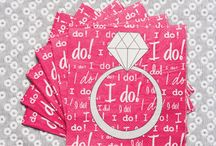 Krissy's Bridal Shower and Bachelorette Party! / by Kimberly Lewis