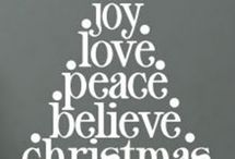 ♡ i lOVE CHRISTMAS ♡ / by ♥ANNAMARiA♥