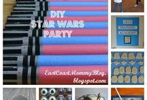 Party Ideas & Tips