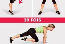 Fitness ️