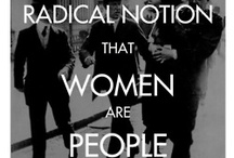 Feminism / 1