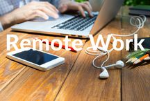 Remote Work / Learn all about how xoombi operates and works remotely on Remote 365! http://www.xoombi.com/remote365