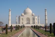 India 2012 / by Anna Jaworska