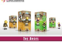 Toy Boxes / Wholesale custom toy packaging boxes for toy makers and small businesses available at affordable prices with Free Shipping and Free design support.
