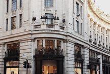 Regent Street, London / 0