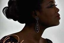 Oprah / by Sharon Esquivel