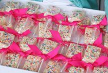 Party / Bake sale ideas