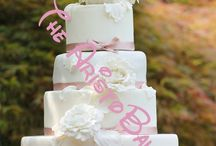 Wedding Cake  / Torte da sogno per il Vostro Matrimonio