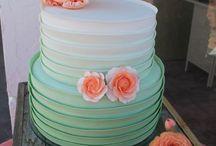 Тортики, сладкий стол