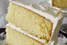 Cake / by Debbie Duncan
