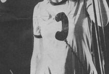 Punk / Kathleen Hanna