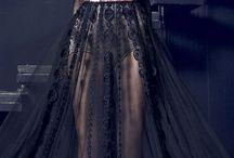 Haute couture / Lie, art, fashion, love