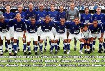 Cruzeiro / Cruzeiro Esporte Club