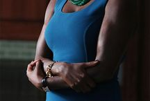 Fashion Mix - Annalise Keating - How To Get Away With Murder
