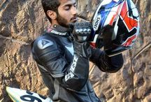 Dainese Outfit