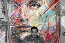 DANNY O'CONNOR / Danny O'CONNOR is an artist born in 1981. Living and working in Liverpool, UK. He studied Graphic Arts at Liverpool John Moores Art School .