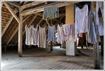 Clothesline / by sonya edwards