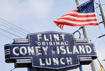 Indian Trails   Let's go to Flint / Flint's greatest attractions to visit and see! Flint, Michigan.