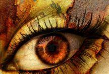 Augen ideen