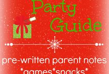 Christmas pre-k / by Laura Curtis