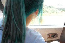 hair good vibes