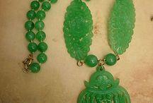 jade accessories / design ideas