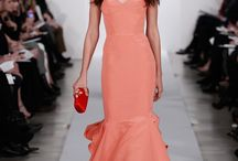 Dresses and Gowns / A board showing different dresses and gowns that stand out and are really beautiful.