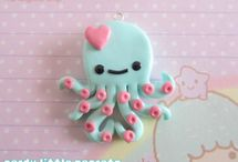 Kawaii Accessories / Cute up your outfits with kawaii jewellery, watches, hair accessories and more!