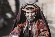 People in Palestine / A collection to show the variety of people that live in this beautiful country!