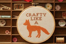 Arty/Crafty Projects
