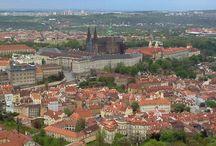 Praga / Turismo en Praga.
