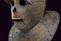 Refs - Armor