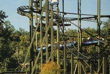I <3 Roller Coasters