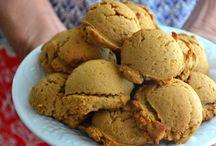 Cookies / by Michelle Kamper
