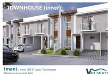 Townhouse for sale in minglanilla