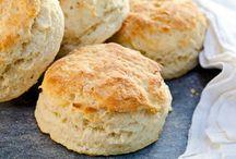 Biscuits chauds