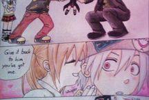 ☆Soul eater☆