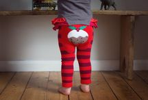 Baby Christmas / Great ideas to get your little one ready for Christmas!