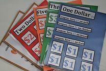 Money Noggin / Ideas for teaching kids about money