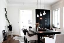 Great Interiors!