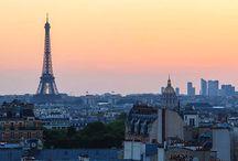Paris by @Capra311 / Discover Paris through MyRoomIn 1st Instagram ambassador: @Capra311