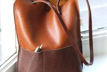 leather bag design