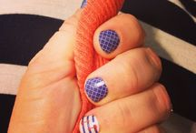 Jamberry!!! / by Andrew-Jenn Roach