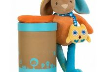 Kaloo Soft Toys / Cuddly animals for little ones