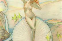 Venus / by Jessica Wilson