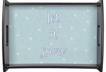 Let It Snow / Let it Snow