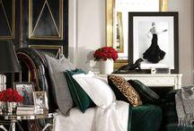Home Sweet Home / Badrum, sovrum, kök och Livingroom